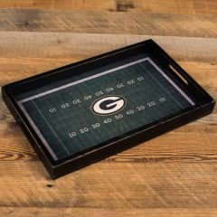 Packers Team Field Tray