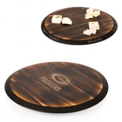 Packers Lazy Susan Serving Tray