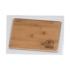 Packers Enigma Cutting Board