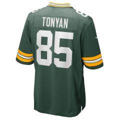 #85 Robert Tonyan Home Game Jersey