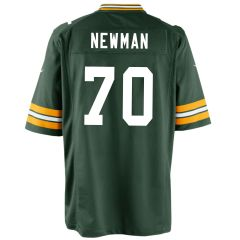 #70 Royce Newman Home Game Jersey