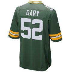 #52 Rashan Gary Home Game Jersey