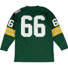 Ray Nitschke 1969 Throwback Authentic Jersey
