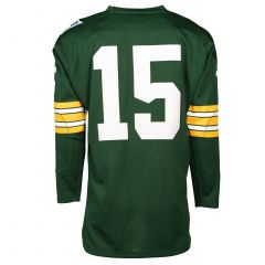 Packers Bart Starr 1969 Throwback Authentic Jersey
