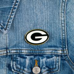 Packers Grande Logo Pin