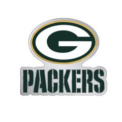 Packers Primary Plus Pin