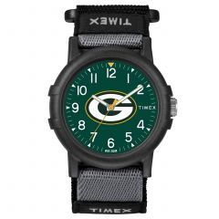 Packers Timex Youth Recruit Watch
