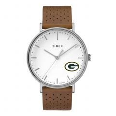 Packers Timex Women's Bright Whites Watch