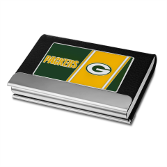 Packers Business Card Case