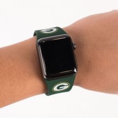 Packers Silicone Watch Band