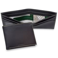 Packers Game Used Uniform Billfold Wallet