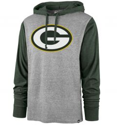 Packers '47 Call Back Club Hooded Top