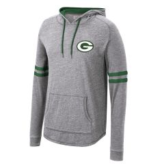 Packers Light-Weight 2.0 Hooded Top