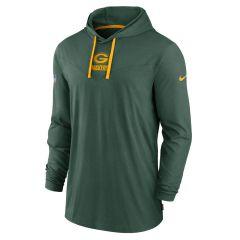Packers Sideline Hooded Top