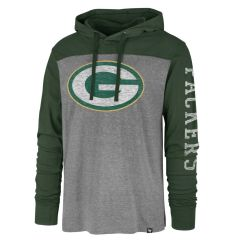 Packers '47 Wooster Hooded T-Shirt