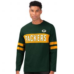 Packers Game On T-Shirt