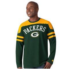 Packers Ultimate Fan Top
