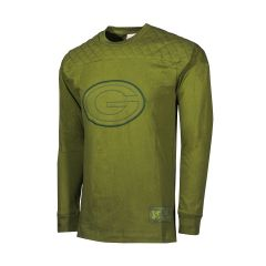 Packers Seal the Win T-Shirt