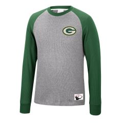 Packers Play by Play Thermal Top