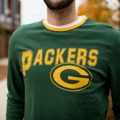 Packers Ringer T-Shirt