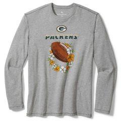 Packers Sport Lei Pass T-Shirt