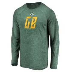 Packers Striated Tri-Code Trial T-Shirt