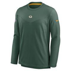 Packers Dri-FIT Crew Top