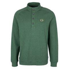 Packers Saturday Mock Sweatshirt