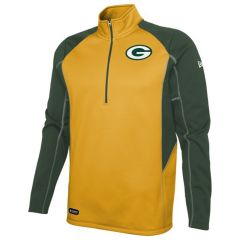 Packers 2-A-Days Combo 1/2 Zip Pullover
