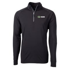 Packers Adapt Eco 1/4 Zip Pullover