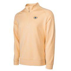 Packers Dry Player 1/2 Zip Top