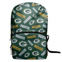 Packers Women's Printed Backpack