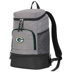 Packers Edge Top-Loader Backpack