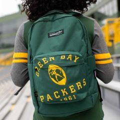 Packers Throwback Backpack