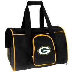 Green Bay Packers Premium Pet Carrier
