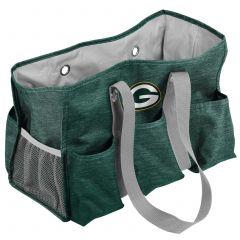 Packers Crosshatch Junior Caddy