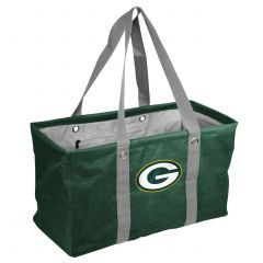 Packers Crosshatch Picnic Caddy