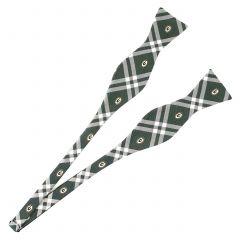 Green Bay Packers Rhodes Self-Tie Bow Tie