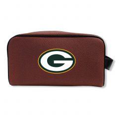 Packers Football Toiletry Bag
