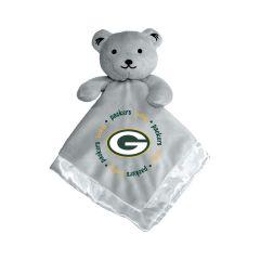 Packers Security Bear Blanket
