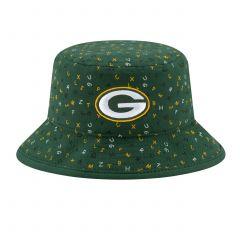 Packers Infant Alphabet Bucket Hat