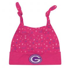 Packers Infant Alphabet DUB Knit Hat
