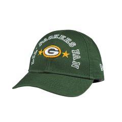 Packers Infant Lil Fan 9Twenty Cap