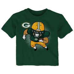 Packers Infant Tough Guy T-Shirt