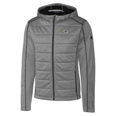 Packers Altitude Quilted Jacket