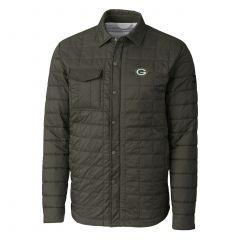 Packers Rainier Shirt Jacket