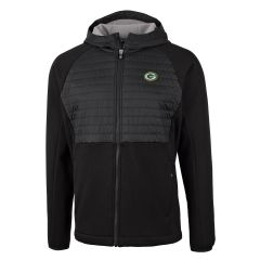 Packers Discovery Hybrid Hooded Jacket