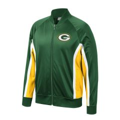 Packers Championship Game Track Jacket