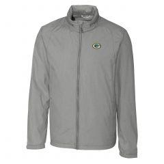 Packers Panoramic Light-Weight Full Zip Jacket