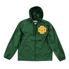Packers Team Captain Windbreaker Jacket